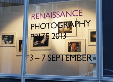 Opening Renaissance Photography Prize 2013